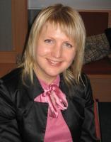 Inga Pētersone - Latvia